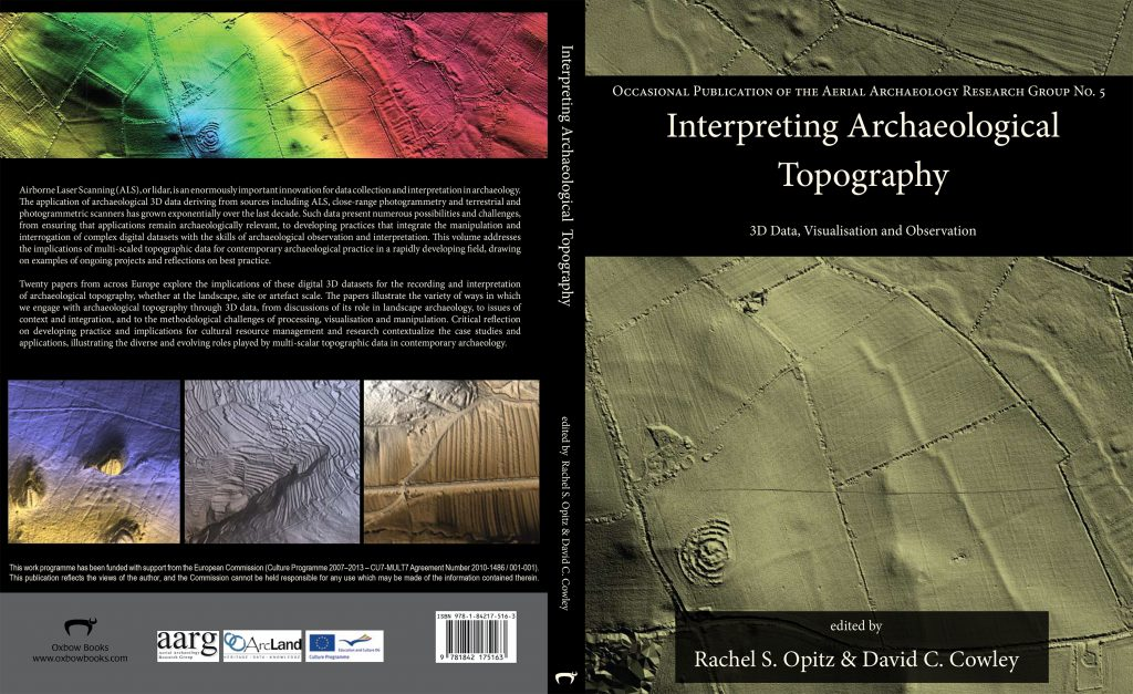 Home - Aerial Archeology Research Group